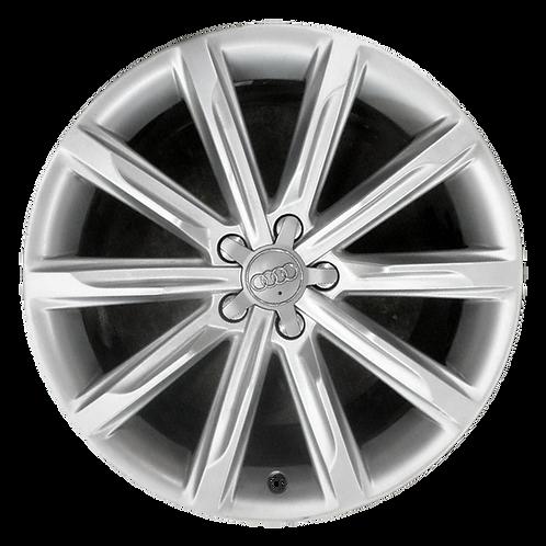 """19"""" 2012-2015 Audi A7 Silver Wheel 58883"""