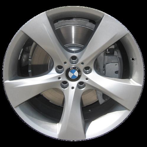 """18"""" 2008-2013 BMW 128i 135i Silver Rear Wheel 71366 Style 311"""