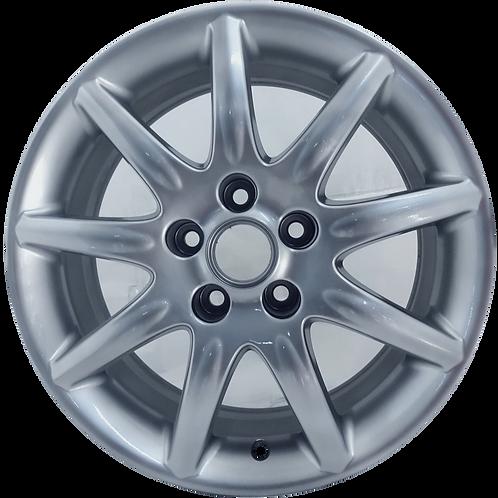 "17"" 2006-2010 Buick Lucerne Hyper Silver Wheel 4025"