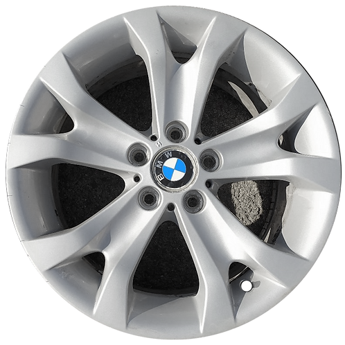 "18"" 2004-2006 BMW X5 Silver Wheel 59568 Style 183"
