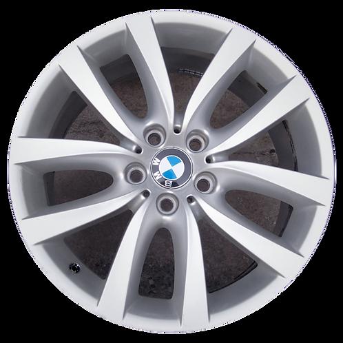 "19"" 2011-2019 BMW 528i 535i 550i 640i 650i M6 Silver Front Wheel 71416 Style 331"