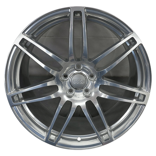 "20"" 2013-2015 Audi S7 Polished Wheel 58937"