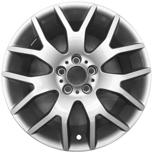 """20"""" 2004-2006 BMW X5 Silver Front Wheel 59527 Style 177"""