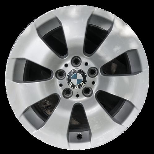 "17"" 2006-2013 BMW 323i 325i 328i 330i 335i Silver Wheel 59581 Style 158"