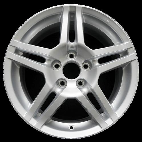 """17"""" 2004-2008 Acura TL Silver Wheel 71762"""