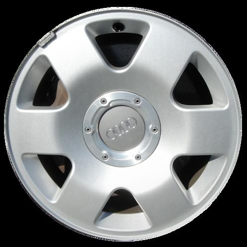 """16"""" 2000-2004 Audi A6 Allroad Silver Wheel 58732"""