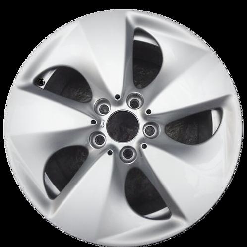 "17"" 2016-2019 BMW 640i 650i Silver Right Wheel 86182 Style 363"