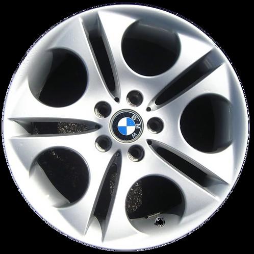 "18"" 2003-2008 BMW Z4 Silver Rear Wheel 59425 Style 107"