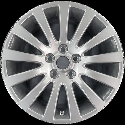 "18"" 2011-2013 Buick Regal Silver Wheel 4100"