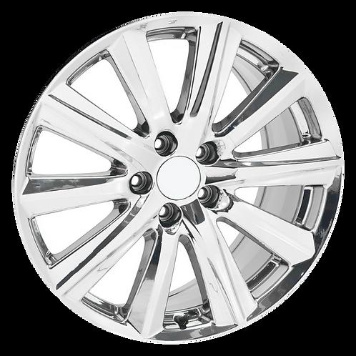 "19"" 2014-2016 Acura MDX Chrome Wheel 71822"