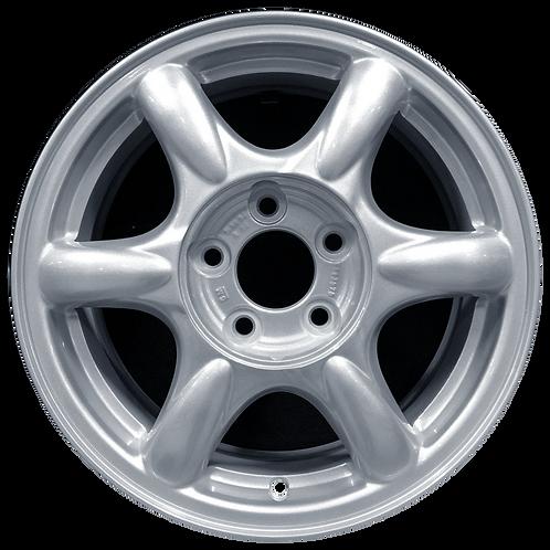 "16"" 2000-2004 Buick Regal Silver Wheel 4038"