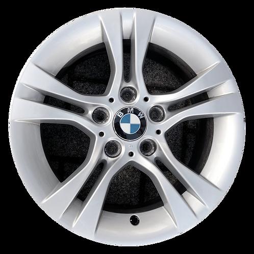 "16"" 2007-2012 BMW 323i 328i 335i Silver Wheel 71242 Style 268"