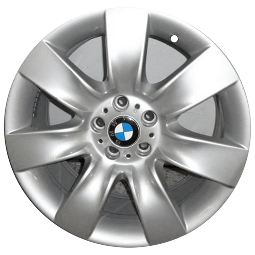 "19"" 2009-2017 BMW 535i GT 550i GT 740i 750i Silver Front Wheel 71328 Style 251"