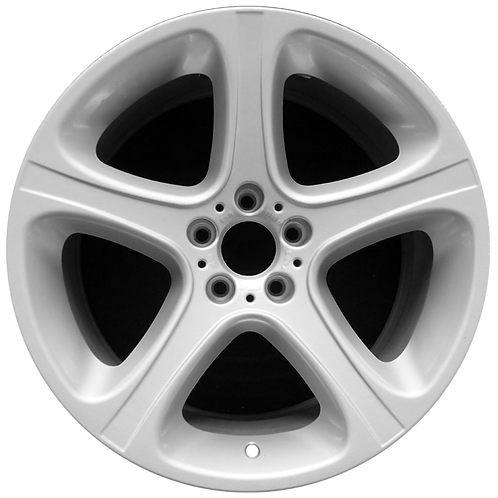 """20"""" 2001-2006 BMW X5 Silver Front Wheel 59376 Style 87"""