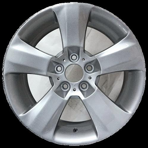 "18"" 2004-2010 BMW X3 Silver Wheel 59452 Style 113"