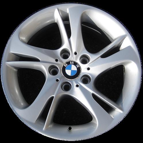"17"" 2009-2016 BMW Z4 Silver Rear Wheel 71355 Style 292"