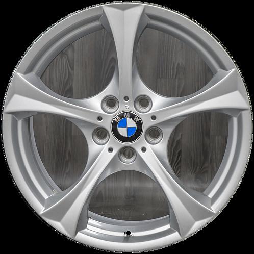 "18"" 2009-2016 BMW Z4 Silver Rear Wheel 71434 Style 276"