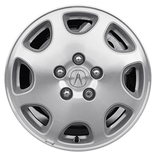 "16"" 2002 Acura RL Machined Silver Wheel 71699"
