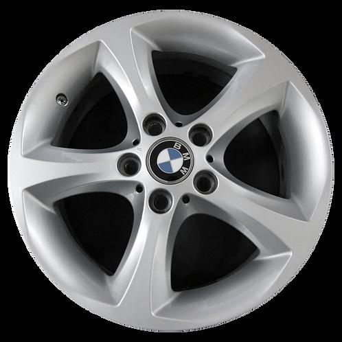 "17"" 2008-2013 BMW 128i 135i Silver Wheel 71246 Style 262"