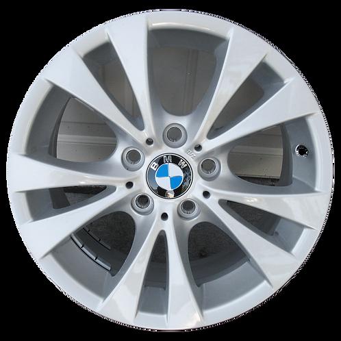 """17"""" 2008-2010 BMW 528xi 535xi Silver Wheel 71297 Style 277"""