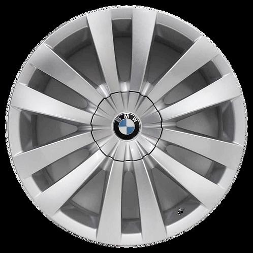 "20"" 2009-2017 BMW 535i GT 550i GT 740i 750i Grey Rear Wheel 71341 Style 253"