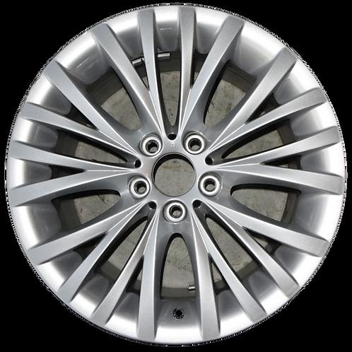 "18"" 2009-2016 BMW Z4 Silver Rear Wheel 71359 Style 293"