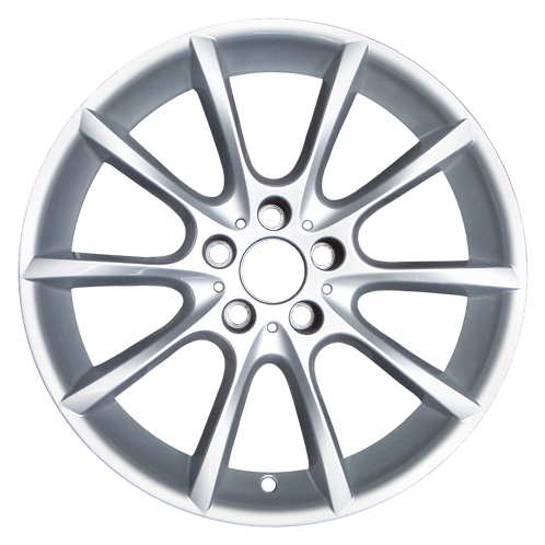 "20"" 2011-2019 BMW 528i 535i 550i 640i 650i Rear Wheel 71427 Style 281"
