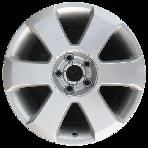 """16"""" 2003-2006 Audi A4 Silver Wheel 58760"""