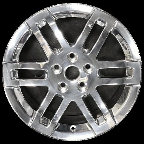 """17"""" 2005-2013 Allure LaCrosse Impala Monte Carlo Grand Prix Polished Wheel 6612"""