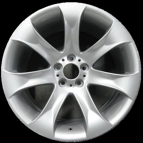 """20"""" 2004-2006 BMW X5 Silver Rear Wheel 59487 Style 168"""
