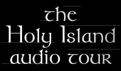 The Holy Island Audio Tour