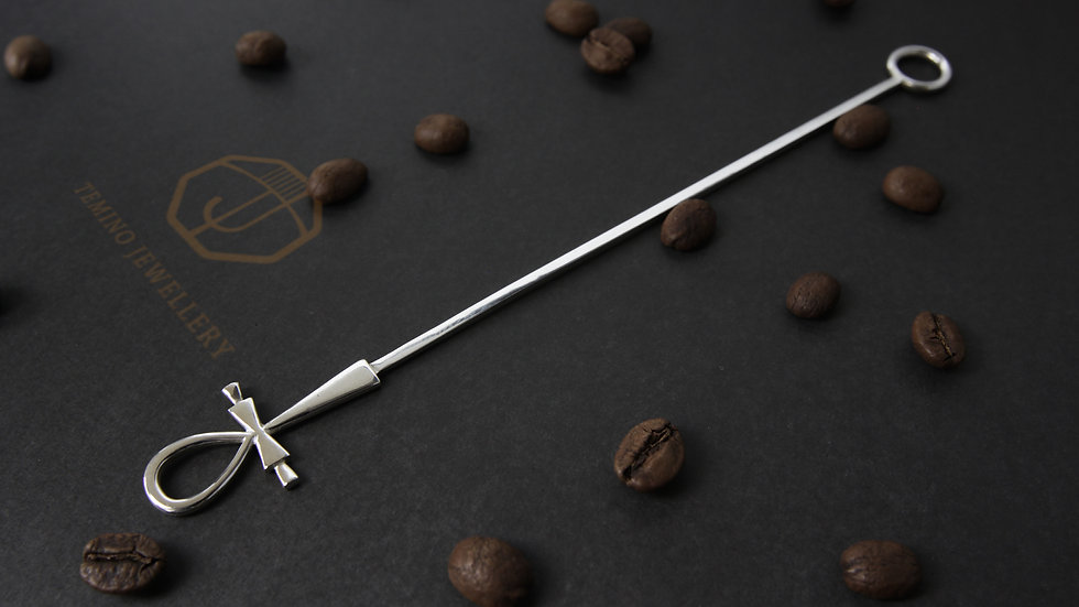 Coffee Stir Stick 1