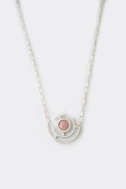 Pigment Pendant (Clover Pink)