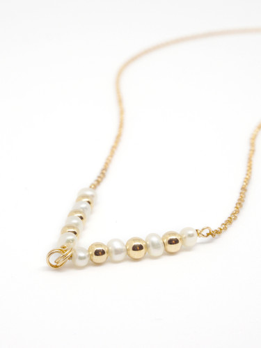 gold-filled pearl V chain.jpg