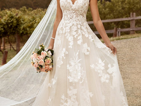 Picking the Right Wedding Dress For You