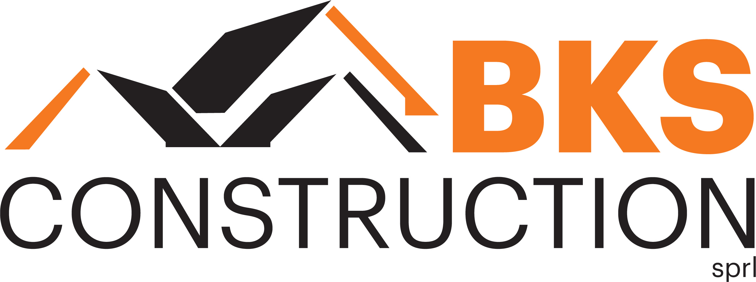 Logo BKS Construction
