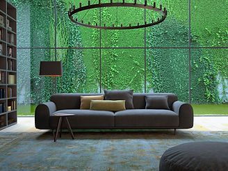 Loft Apartment Interior