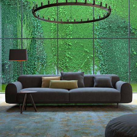 Bold Interior Design