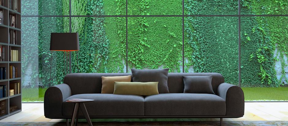 The future of interior design is here
