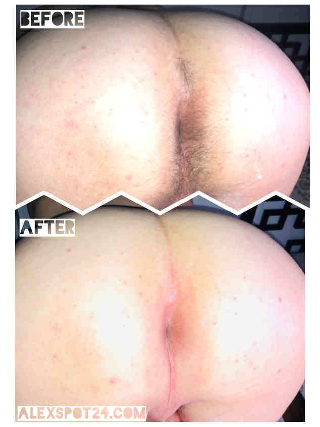anal waxing services for men in nyc