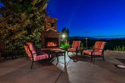 Fireside Nights