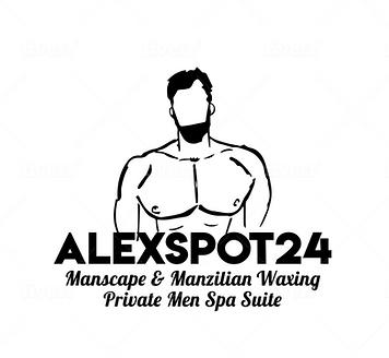 alexspot24 Men spa NYC & Miami, Male bra