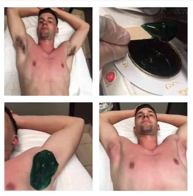 back waxing near me man by man