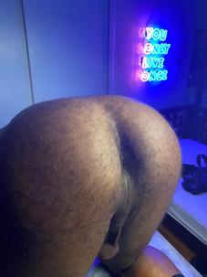 Men brazilian waxing Butt wax