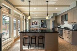 SoulStrong Retreat Centre Kitchen
