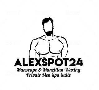 alexspot24 Men spa NYC, Male brazilian w