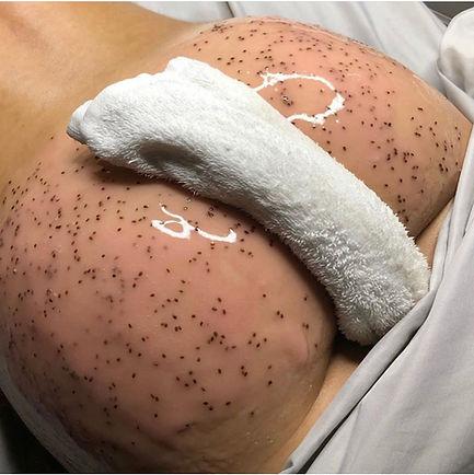 Alexspot24- Manscaping | Body trimming| Brazilian Wax Men