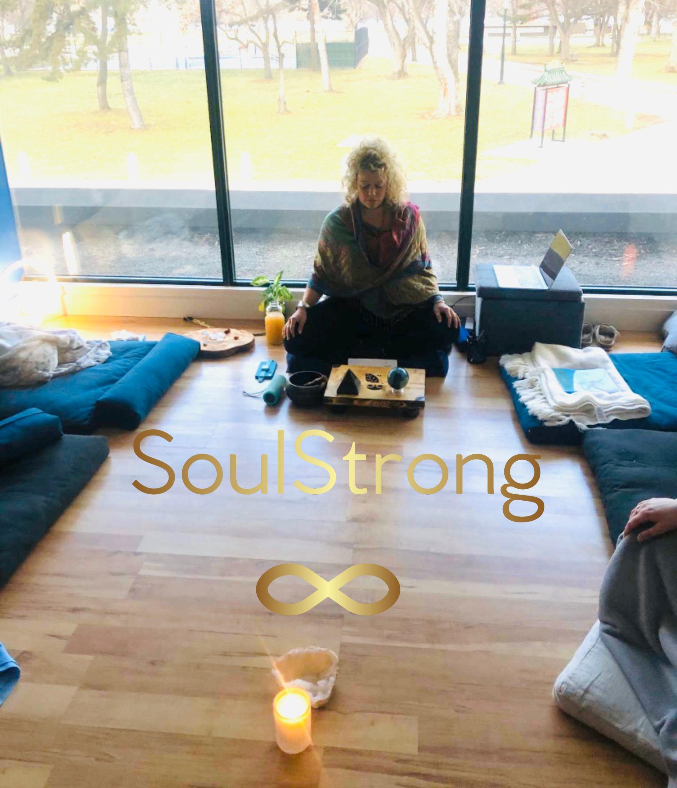 Guided Meditation Teachings