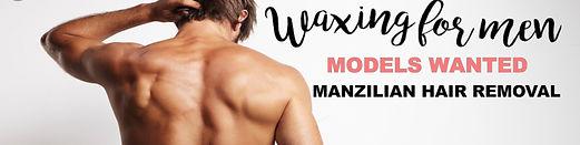 Male Waxing models wanted Alexspot2.jpg
