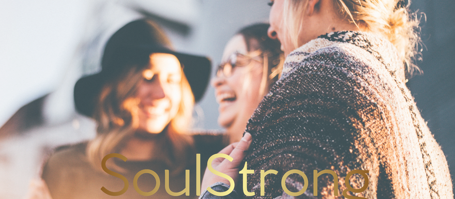 Wholeness and Why You are More than 'Enough'.
